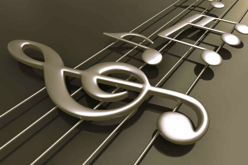μουσική στο site