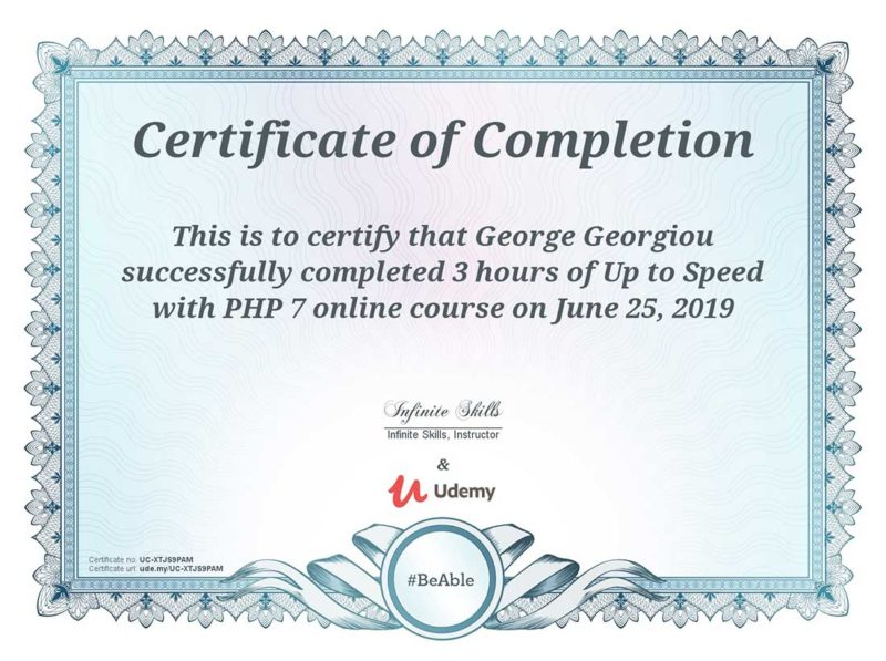certification--udemy--speed-up-with-PHP7-optimised